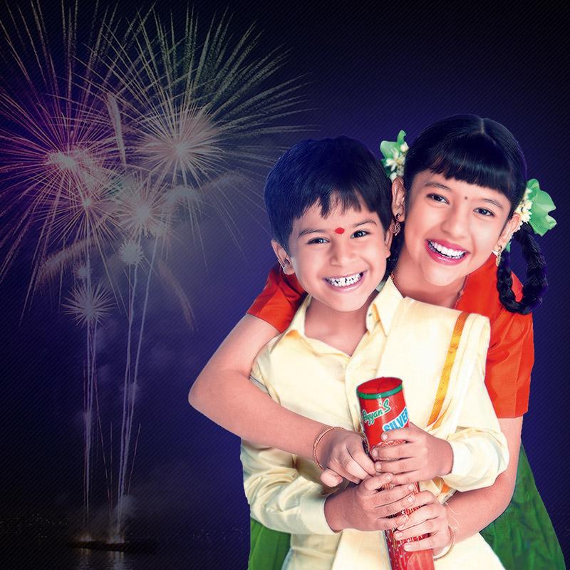 Ayyan Fireworks Factory