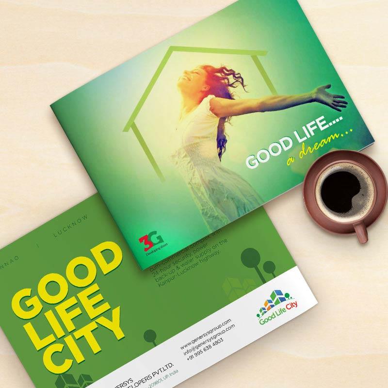 Good Life City