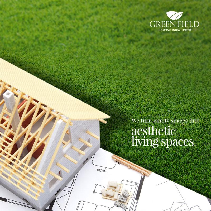 Green Field Housing
