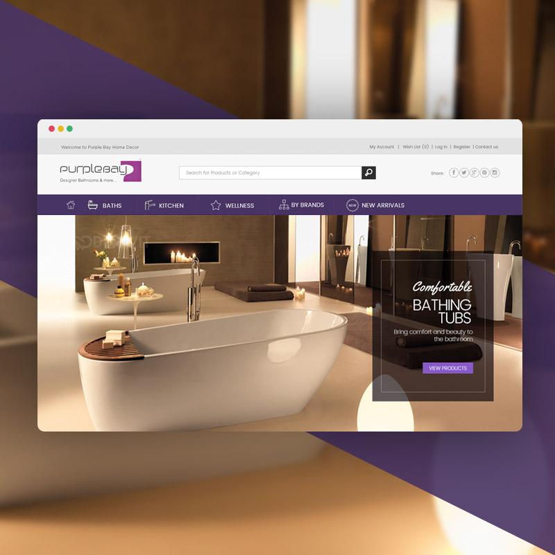 Purple Bay Home Decors (P) Ltd
