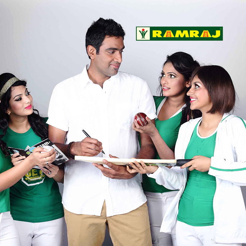 Ramraj Cotton